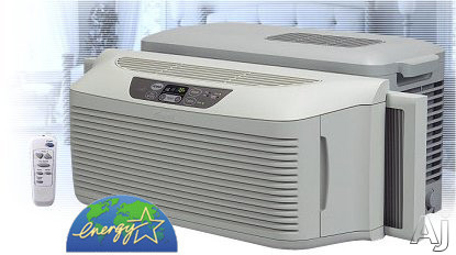 Lg Lp6000er Low Profile Energy Star 6 000 Btu Window Air