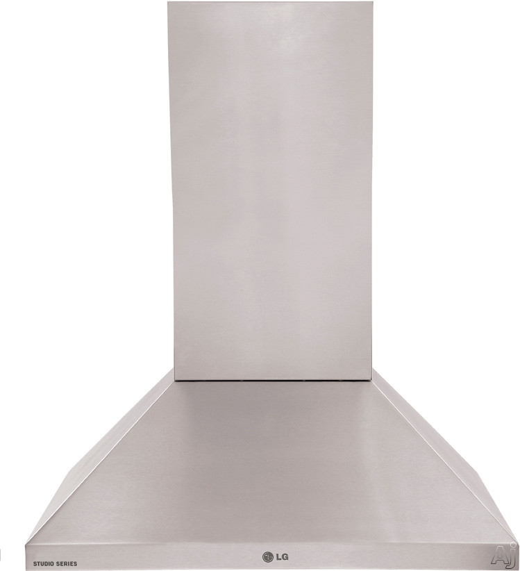 Stainless Steel with Optional Duct Cover