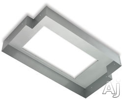 Broan PM Series LT30 T-Shaped Liner for PM250 and PM390 Power Modules: 30 Inches, U.S. & Canada LT30