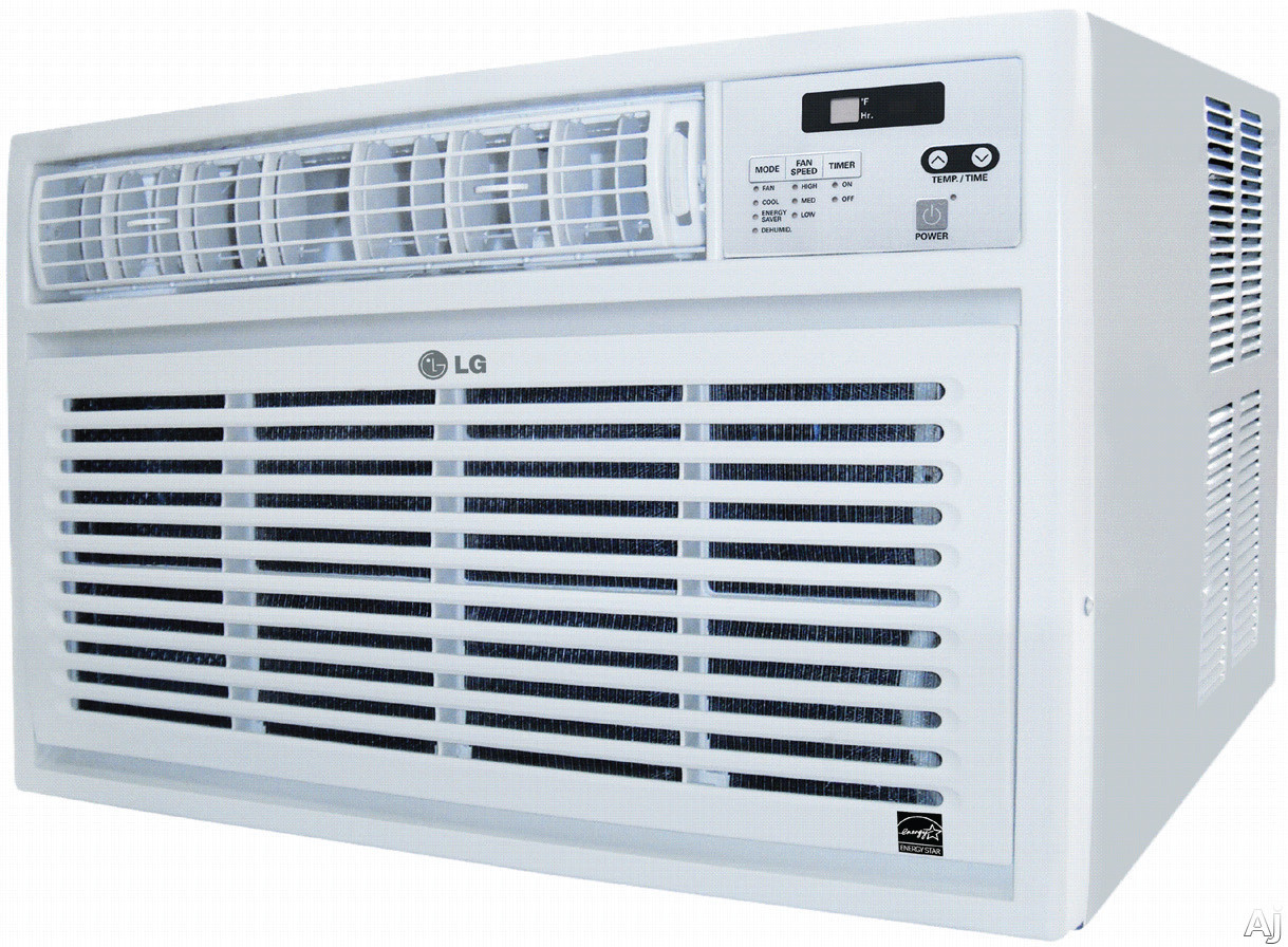 24,000 BTU Room Air Conditioner