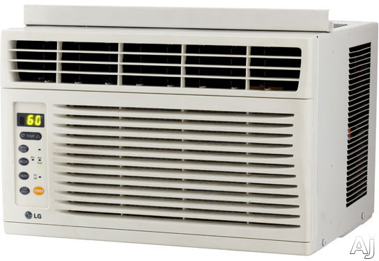 Lg lw6012er 6 000 btu window air conditioner with 10 7 eer for 12 hour window birth control