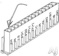 Amana REK10B Low Voltage Kit (10 Pack), U.S. & Canada REK10B