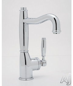 Rohl Michael Berman Collection MB7925APC2 Single Lever Cast Spout Bar Faucet with Swivel Spout, U.S. & Canada MB7925APC2