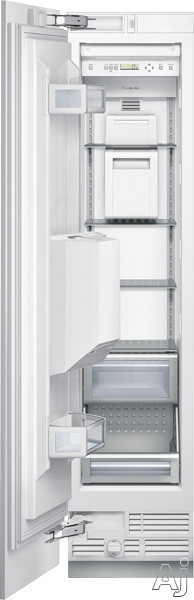 "Thermador Freedom Collection T18ID800LP 18"" Built-in Fully Flush Freezer Column with 8.4 cu. ft., U.S. & Canada T18ID800LP"