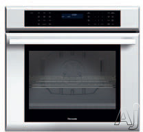 "Thermador Masterpiece Series ME301JP 30"" Single Electric Wall Oven with 4.7 cu. ft. True Convection, U.S. & Canada ME301JP"