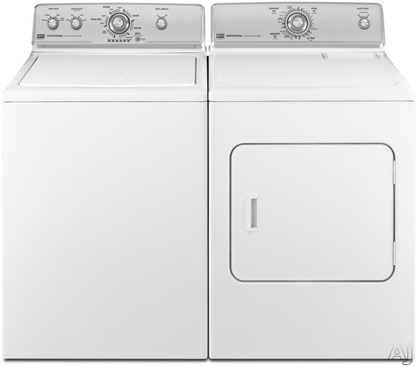 With Matching Washer