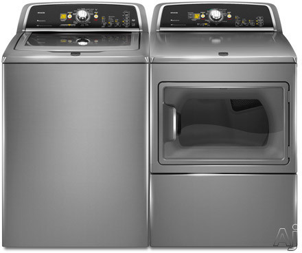 Maytag Mvwx700xl 27 Quot Top Load Washer With 3 6 Cu Ft