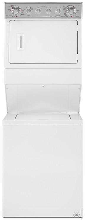 maytag stackable washer dryer. Black Bedroom Furniture Sets. Home Design Ideas