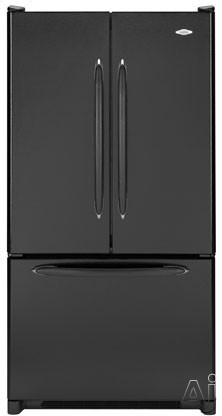 maytag dual cool refrigerator manual
