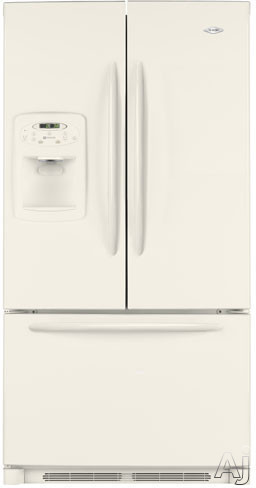 Maytag Mfi2067aeq 20 0 Cu Ft Counter Depth French Door