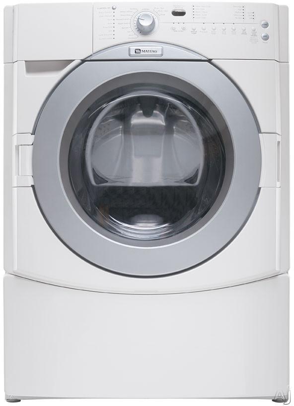 Maytag Epic Washer Manual