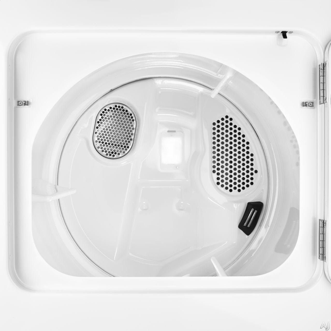 Maytag Mgdc300bw 29 Inch Gas Dryer With 7 0 Cu Ft