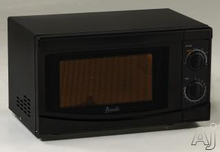cu. ft. Countertop Microwave Oven with 700 Cooking Watts, Rotary Dial ...