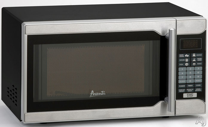 ... Appliances > Microwave Ovens > Countertop Microwaves > MO7103SST