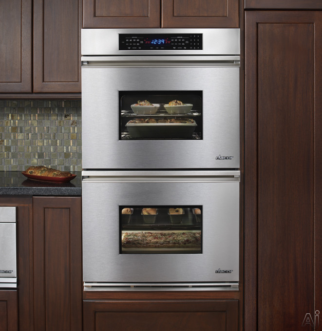 Buying dacor classic millennia mord227b 27 double for Decor bacon cooker