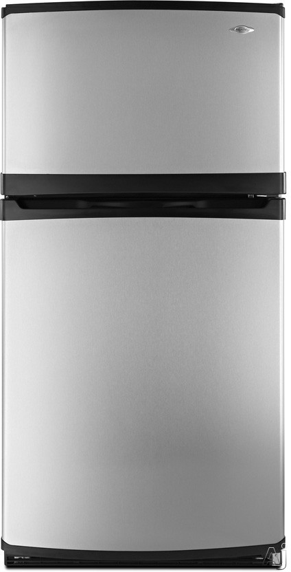 Maytag MTB2254EE 21.7 cu. ft. Top-Freezer Refrigerator with Split Adjustable Spill-Catcher Shelves, Full-Width Adjustable Wire Freezer Shelf, Reversible Doors a