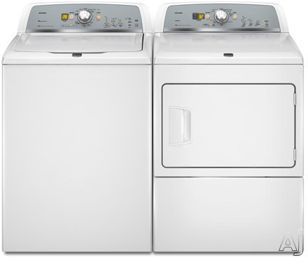 With Matching Dryer