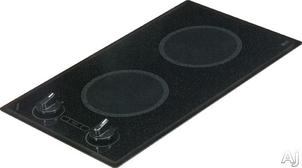 2 Burner Electric Cooktop ~ Kenyon b quot smoothtop electric cooktop with two