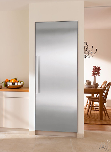 "Miele Independence Series K1801VIR 30"" Built-in Fully Integrated All Refrigerator with 15.95 cu. ft., U.S. & Canada K1801VIR"