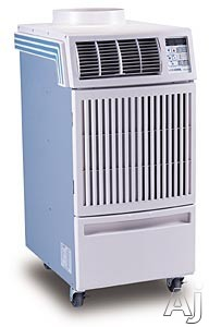 Movincool Office Pro Series OP12 11,800 BTU Portable Air Cooled Air Conditioner with Programmable, U.S. & Canada OP12