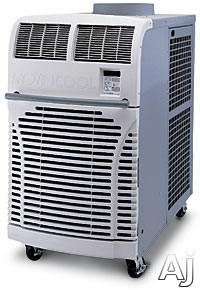 Movincool Office Pro Series OP36 36,000 BTU Portable Air Cooled Air Conditioner with Programmable, U.S. & Canada OP36