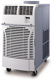Movincool Office Pro Series OP60 59,500 BTU Portable Air Cooled Air Conditioner with Programmable, U.S. & Canada OP60