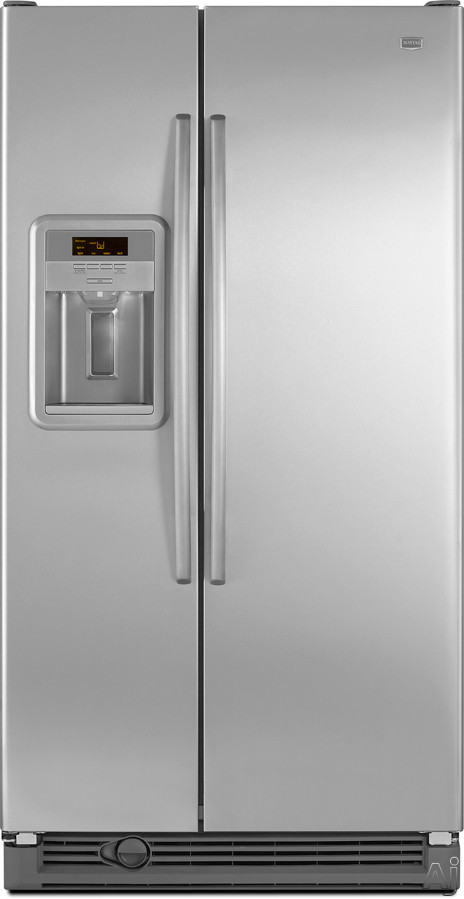 Side By Side Refrigerator Reviews