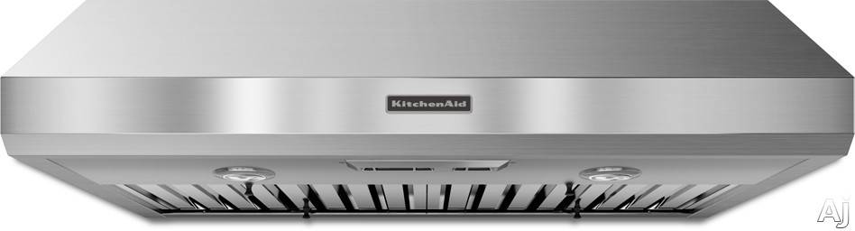 ... UPC 883049218564 Product Image For KitchenAid Commercial Style  KXU8036YSS 36