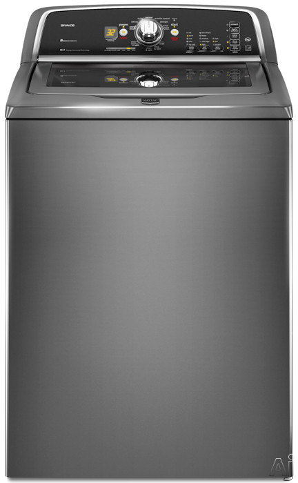 3.6 cu. ft. Top Load Washer