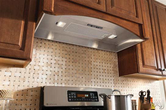Best P195es70sb Under Cabinet Range Hood With Centrifugal