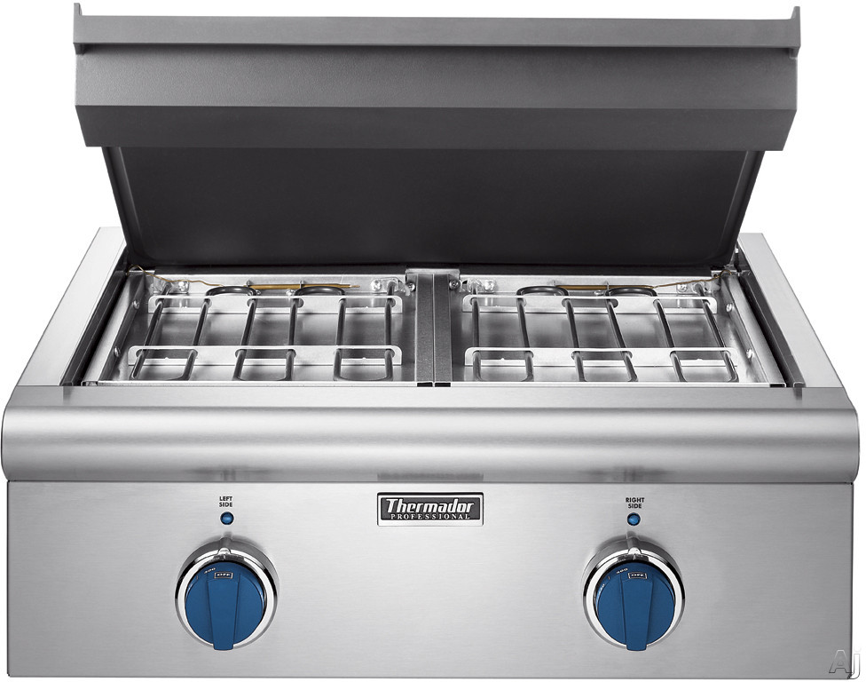 Electric Cooktop With Griddle ~ Thermador p ged quot electric griddle cooktop with