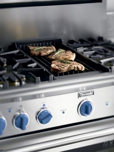 thermador prg364elh 36 quot  pro style all gas range with 4 Blue Star Oven Five Star Stoves Website