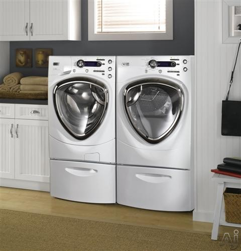 LG FRONT LOAD WASHER INSTALLATION TIPS