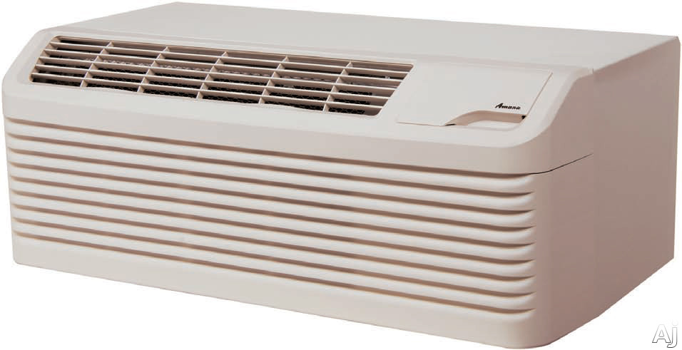Amana DigiSmart PTC153G35CXXX 15,000 BTU Packaged Terminal Air Conditioner with 3.5 kW Electric, U.S. & Canada PTC153G35CXXX