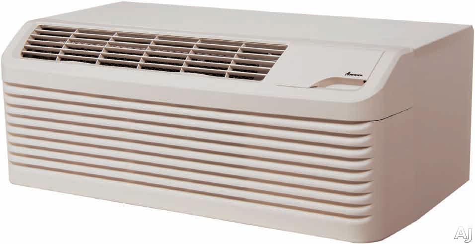 Amana DigiSmart PTH073G35AXXX 7,600 BTU Packaged Terminal Air Conditioner with 6,800 BTU Heat Pump, Electric Heat Backup, 11.7 EER, R410A Refrigerant, 1.7 Pts/Hr Dehumidification and 230/208 Volts PTH073G35AXXX