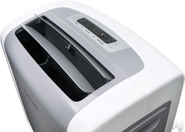 Frigidaire Fra093pt1 9 000 Btu Portable Air Conditioner