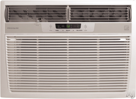 Frigidaire FRA226ST2 22,000 BTU Room Air Conditioner with 9.4 Energy Efficiency Ratio, R-410A, U.S. & Canada FRA226ST2