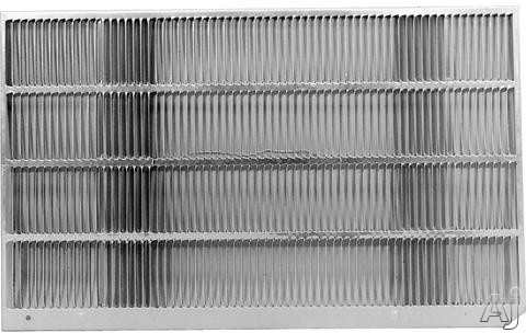 GE RAG13A Room Air Conditioner Rear Grille RAG13A