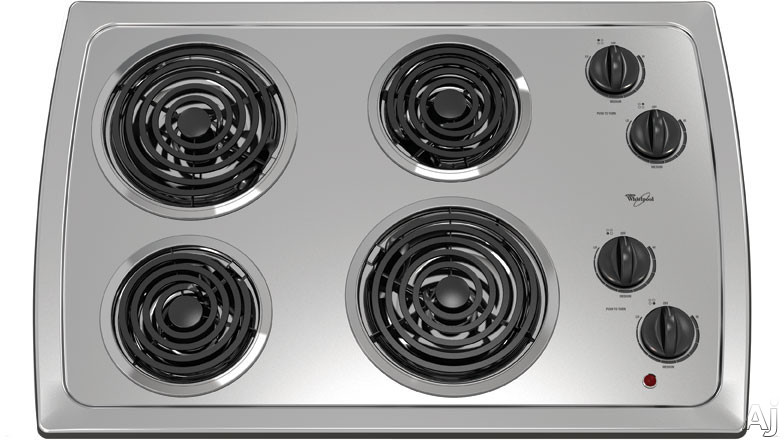 Whirlpool RCS3014RS 30