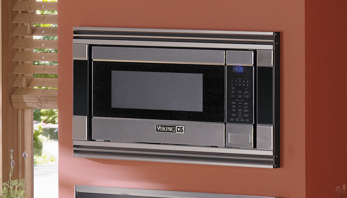 Countertop Microwave Oven With Trim Kit : ... RDMOS201SS 2.0 cu. ft. Countertop Microwave Oven & 30