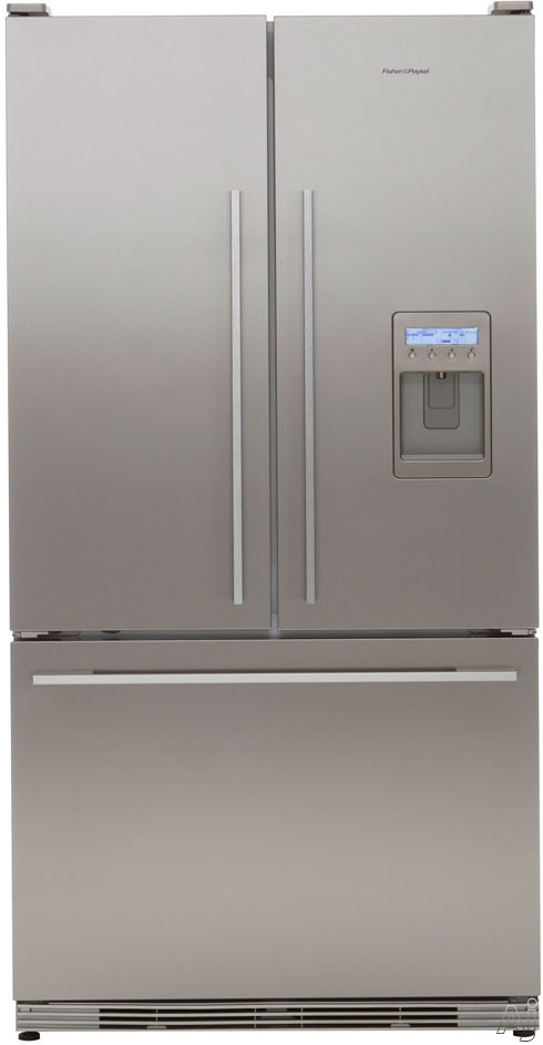 Frenchdoor Fisher And Paykel Refrigerator 28 Images Fisher