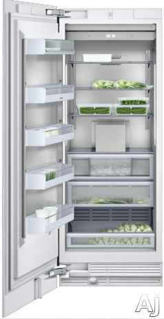 Gaggenau Rf471701 30 Quot Fully Integrated Freezer Column With