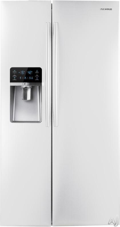 Lg Lfx25974 24 7 Cu Ft French Door Refrigerator With
