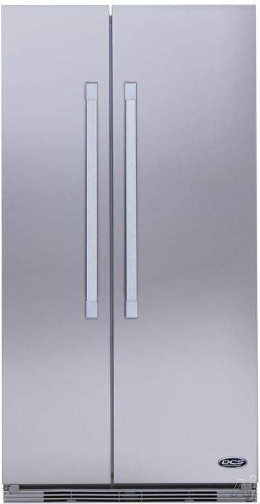 Side By Refrigerator Refrigerators