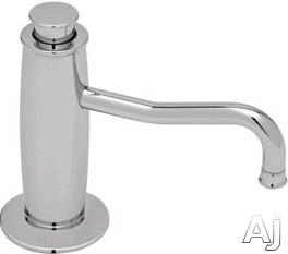 Michael Berman Style Soap/Lotion Dispenser
