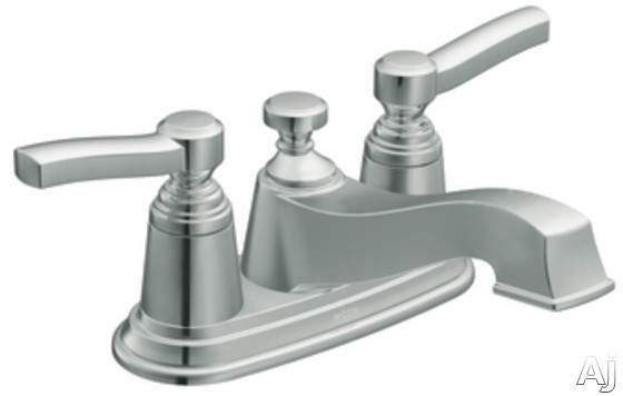Moen Weymouth S42107 Single Lever Cast Spout Kitchen