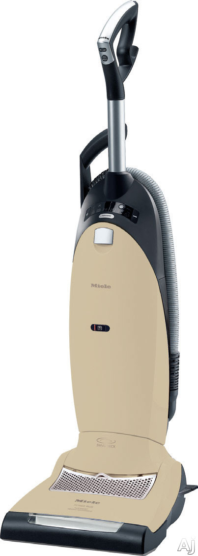 Miele S7580homecare S7580 Homecare Upright Vacuum Cleaner