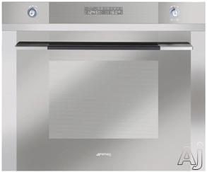 "Linea 27"" Electric Single Wall Oven SC712U"