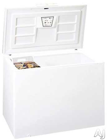 Summit Commercial Series SCFF150 15.5 cu. ft. Freestanding Chest Freezer with Frost Free Operation, U.S. & Canada SCFF150