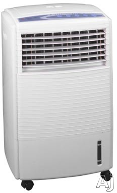 Picture of Sunpentown SF608R Evaporative Air Cooler with Humidifier, 3 Speed Fan and Timer